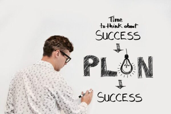 établir un plan d'action
